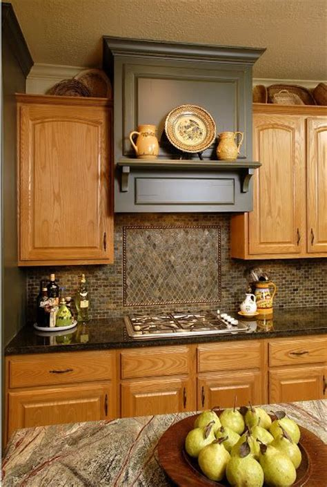 cool vent hoods  accentuate  kitchen design