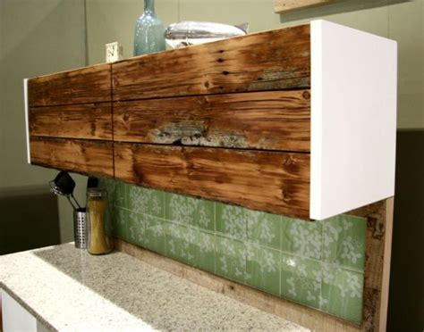 reclaimed wood project ideas  woodworking
