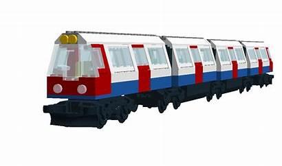 London Lego Tube Train Clipart Idea Webstockreview