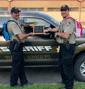 Union County Sheriff's Office - Home | Facebook