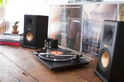stands ikea best speakers for your record player klipsch