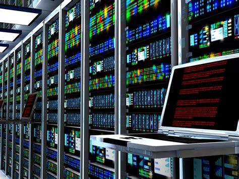 cloud computing  virtually replace traditional data