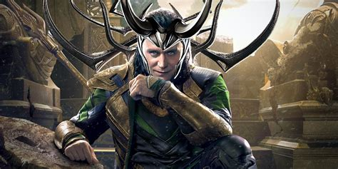 How Loki Could Return To A Bigger Role In Thor 4 Screenrant