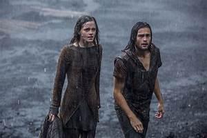 Russell Crowe shines in biblical epic 'Noah'