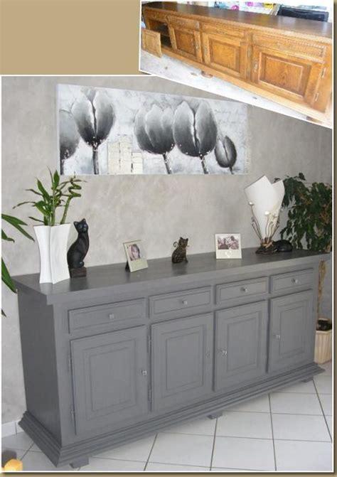 repeindre meuble cuisine laqué comment peindre un meuble ancien en moderne 20170918111347