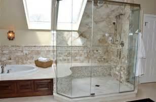 badezimmer idee 27 design ideen für badezimmer mit dachschräge