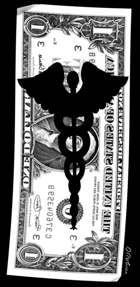 Us health insurance is indeed the most expensive in the world, accounting for 16.9% of the gdp, due to the government does not apply limits on payments for new treatments, such as mris, organ. Most expensive health care is best, right? Wrong. - Houston Chronicle