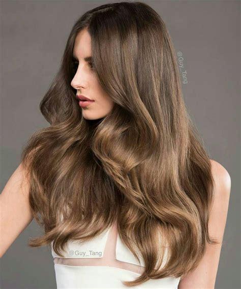 ideas de color  cabello largo  decoracion de