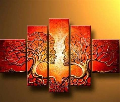Paintings For Home Decor by Tips On Decorating Your Home Effectively With Paintings