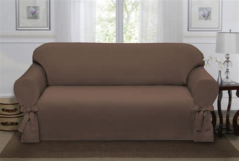 Loveseat Cover Walmart by Sofa Covers Sears Another Grey The Crofton Sears For