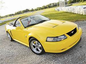 2004 Ford Mustang GT Convertible - Braking The Rules
