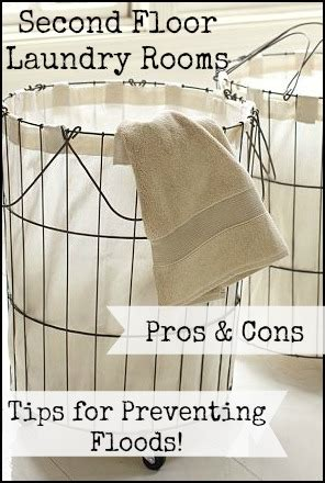 floor laundry rooms pros cons tips