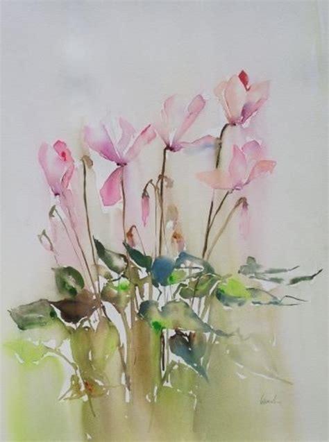 easy watercolor painting ideas  beginners