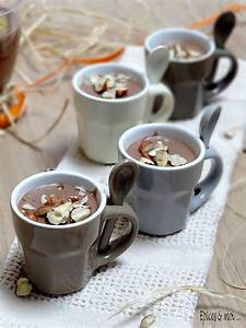 Creme Chocolat Sans Oeuf : cr me de chocolat aux noisettes fruit de la passion ~ Nature-et-papiers.com Idées de Décoration