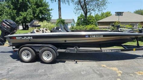 Ragin Cajun Bass Boat by Cajun Bass Boat For Sale
