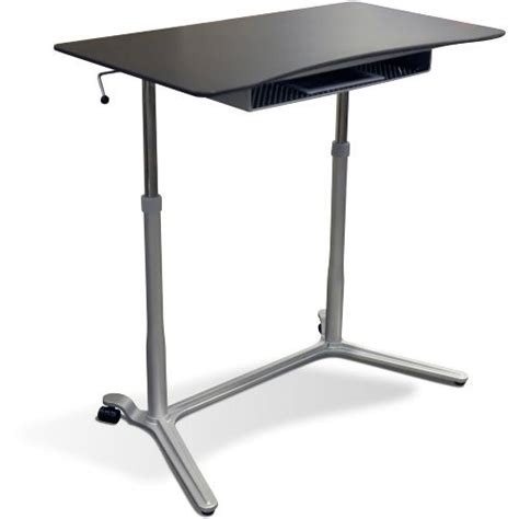 Jesper Office Height Adjustable Standing Desk by Jesper Sit Stand Height Adjustable Standing Desk Www