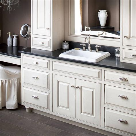 bathroom countertop storage ideas considerations for selecting bathroom countertop storage