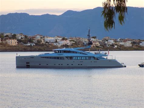 Yacht Greece by Greece Islands Of Enchantment Select Yachts