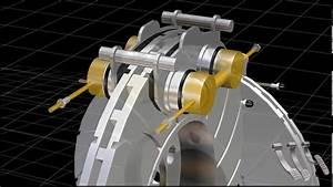 How Does Brake Caliper Work    Unibrake
