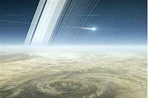 Cassini images: The most STUNNING new images from Saturn ...