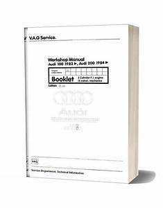 Audi 3b Engine Mech Workshop Manual
