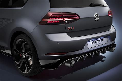 vwvortexcom mk golf gti tcr part numbers