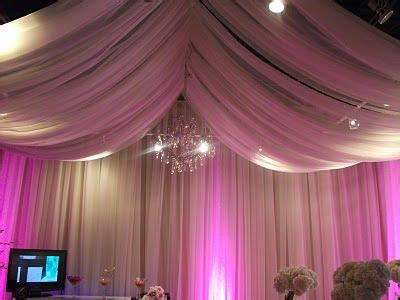 Wedding Draping Fabric - 149 best images about draping tent ideas on