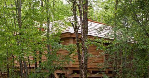 si鑒e haut cabane spa cypres si haut nidperche cabin builder