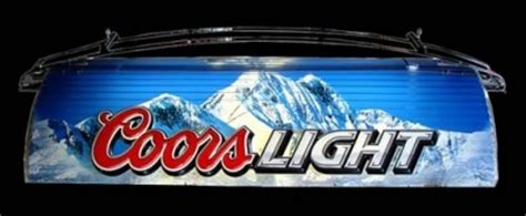 coors pool table light pci auctions restaurant equipment auctions commercial