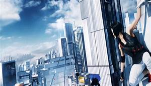 E3 2013: Mirror's Edge 2 Is Finally Coming To Consoles ...