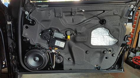 upgrading speakers   bose bb audi  nicks car