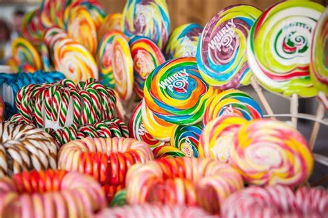 Sweet Days Chocolate and Candy Festival in Budapest ...