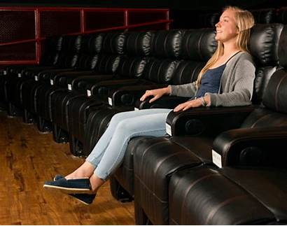 Recliners Paragon Theaters Electric Animated Recline
