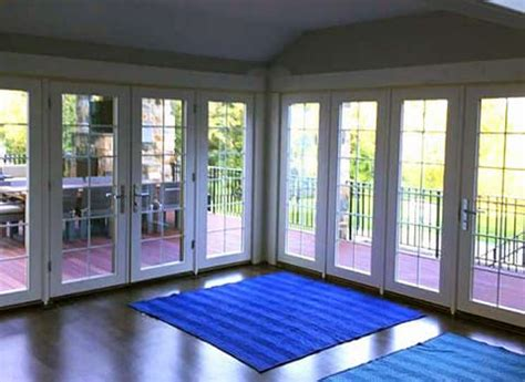 Sun Room Windows Glass Sliding Doors