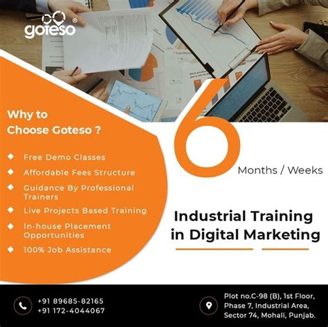 digital marketing course structure what is the duration and fee structure of a digital