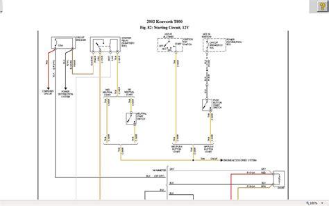 HD wallpapers kenworth hvac wiring diagram