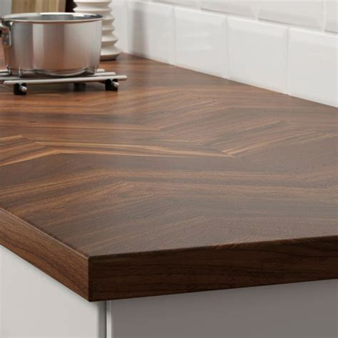 BARKABODA Wood Countertop Hack Ideas and DIY Projects