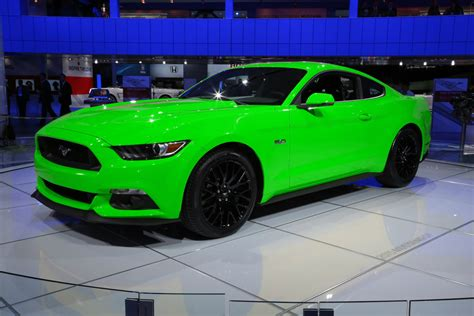 2015 ford mustang coolest 2015 ford mustang colored cars