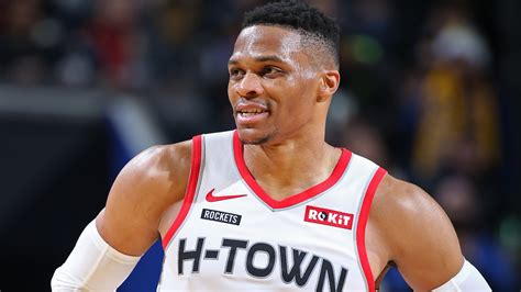Basketball is a game, yes, but for most of westbrook's career he has played each second on the court. Russell Westbrook is training seriously during the ...