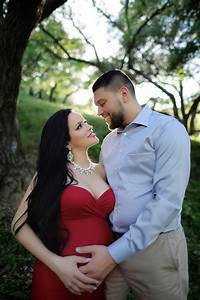 ideas de sesion de fotos de embarazo con tu pareja (19