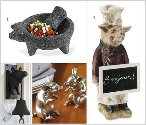 pig kitchen decor pig kitchen accessories and decor kitchen designs ny