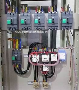 Power Distribution In Industries