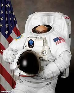 Astronaut Danny DeVito Pictures