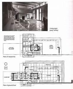 Frank Lloyd Wright Gebäude : bachman wilson house 1423 millstone river road millston new jersey 1954 usonian frank ~ Buech-reservation.com Haus und Dekorationen