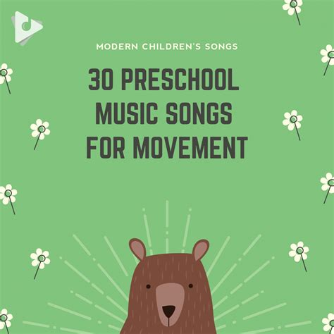 Music and finger plays are an engaging and interactive way to tell stories and also reach across all of the. 30 Preschool Music Songs for Movement Album | Lullify