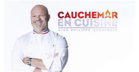 cauchemar en cuisine etchebest replay cauchemar en cuisine replay de l 39 émission du 12 décembre
