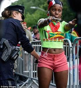 J39Ouvert Festival Kicks Off Amid Heavy Security Daily