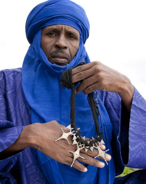 Original Tuareg Jewellery explained, Antique Tuareg