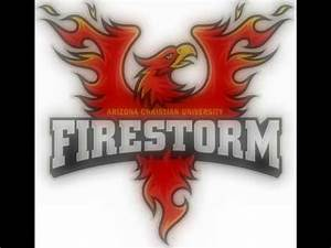 ARIZONA CHRISTIAN UNIVERSITY FIGHT SONG (Original) - YouTube