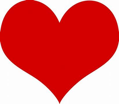 Heart Simple Clipart Downloads Info